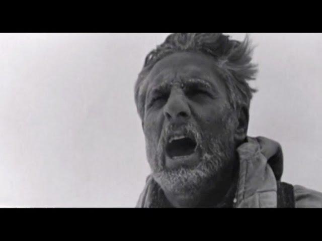 Вершина 1967 песня Высоцкого из фильма