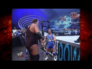 The Undertaker & Kane vs Big Show & Kaientai (Undertaker teaches Kane The Last Ride)
