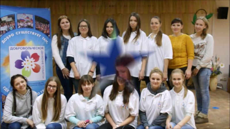 Добровольческое движение Тольятти. Итог 2015