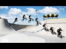 BMX - TEAM GREG ILLINGWORTH - MONGOOSE JAM 2017