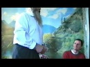 004 3 Учитель Иванов Беседа у Сан Саныча ученика Бога Земли Порфирий Корнеевича И