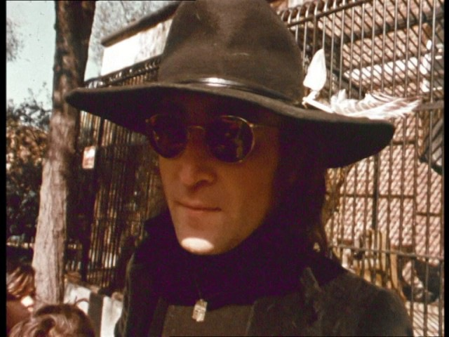 Mind Games - John Lennon and The Plastic U.F.Ono Band