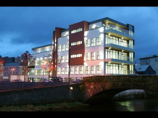 Языковая школа Cork English Academy
