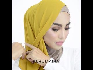 Instagram post by Malaysia's Best Hijab Brand  Mar 10, 2017 at 12:01pm UTC