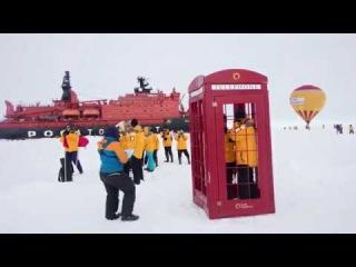 Арктика еще ближе — в САФУ обсудили туризм в высоких широтах
