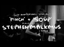 Stephen Malkmus performs Pinch and Soup Can Covers