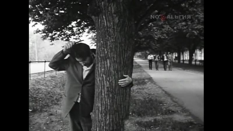 эпизод из фильма Моя судьба 1973