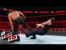 Wwe Top 10 Raw Moments 22 May 2017