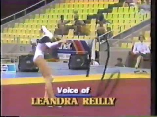 1986 Goodwill Games   Day 5   Late Night   July 9, 1986