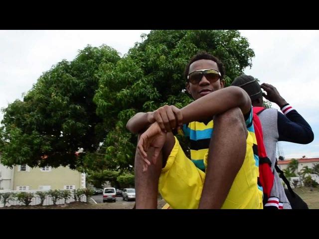 Blvk H3ro ft Takunda - Downtown [Official Video]
