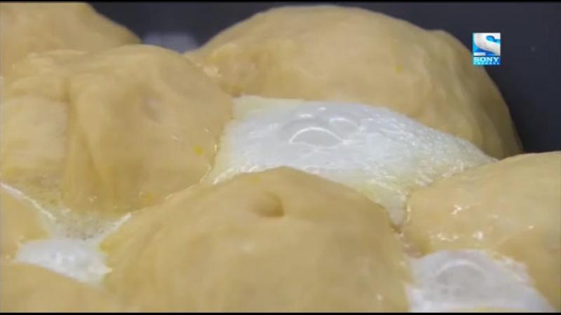 Правила моей пекарни, 7 сезон, 3 эп. Хлеб