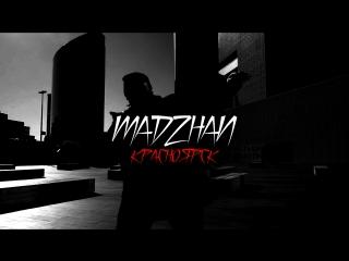 Cram squad x madzhan // november 04th 1800 // club era