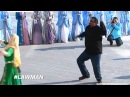 Steven Seagal Lawman Ultimate Dance Mash Up