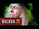 Uli Jon Roth - Full Show - Live at Wacken Open Air 2015