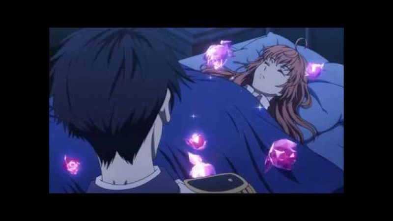 Magic kyun! Renaissance-Teika (Ep 13)