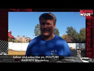 Олег тактаров обращение к хабибу нурмагомедову