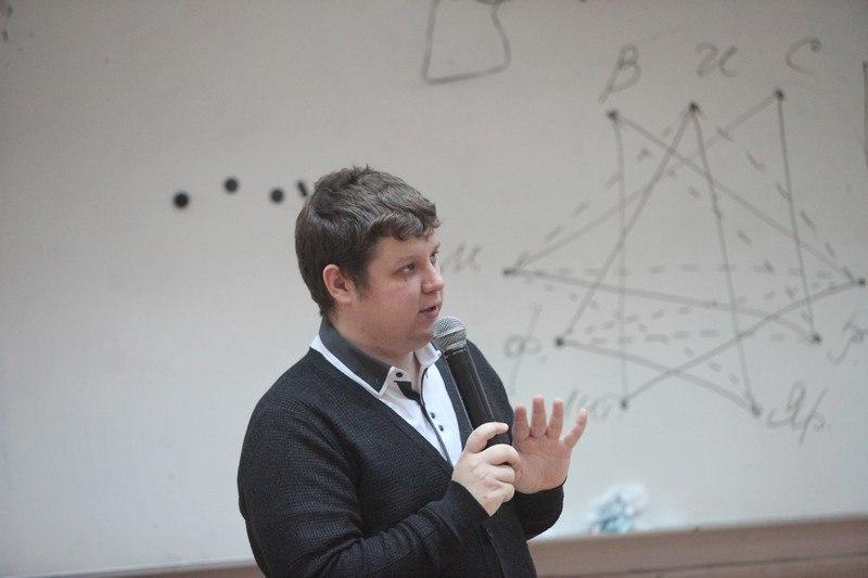 Роман Викторович Пазин