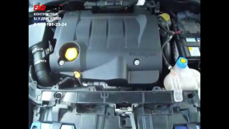 Двигатель Фиат Fiat Grande Punto 2 вр 1 9 D Multijet 199А5 01
