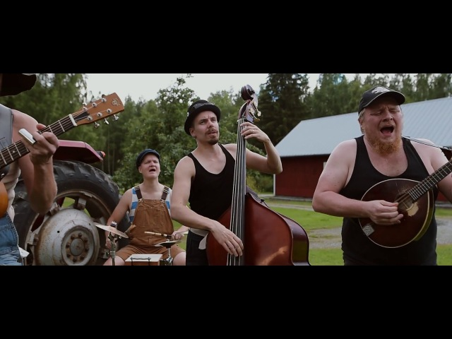 SAD BUT TRUE by STEVENSEAGULLS (LIVE)