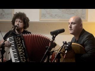 Janez Dov & Botjan Gomba, Sounds of Slovenia: Bamboo Sessions
