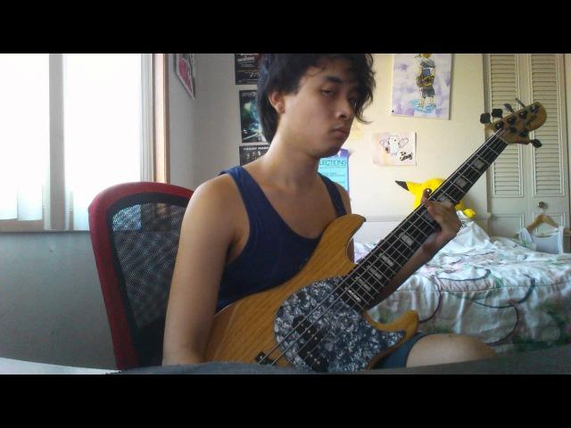 Reflections - autumnus bass playthru