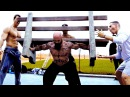 EXPLOSIVE WORKOUT MONSTER CRAZY STRONG Сalisthenics Chris Luera