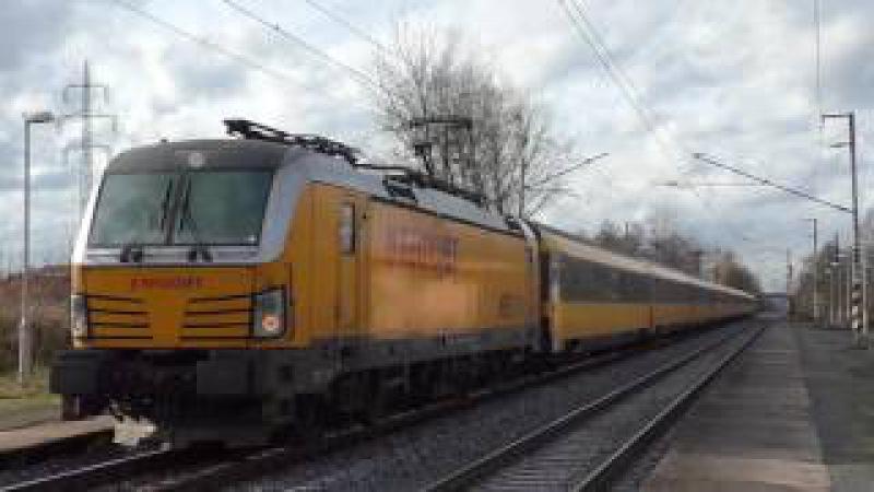 RJ 1003 1012 Horní Suchá