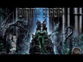 Dimmu Borgir - Godless Savage Garden - Full EP