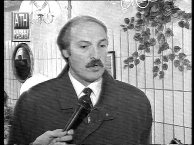 Беларусь 20 лет без права на выбор