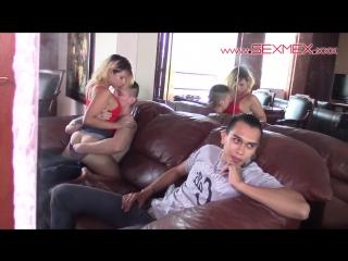 SexMex Harley Rosembush Brother