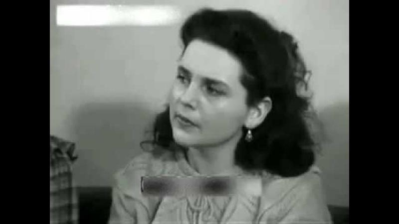 Фильм На уроках профессора В Г Дуловой Класс арфы 1986