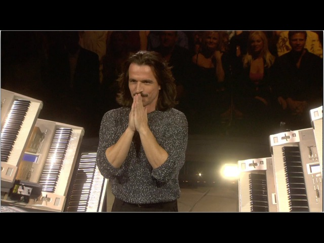 Yanni - Playtime_1080p From the Master! Yanni Live! The Concert Event