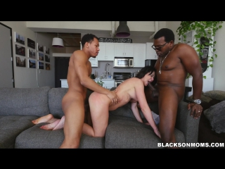 [blacksonmoms] sasha sean [hd 1080, ass, bbc, big black dick, blowjob, cumshot, facial, gangbang, interracial, milf, sex, whore]