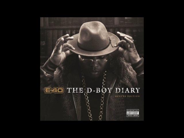 E 40 Goon Music Feat Stresmatic