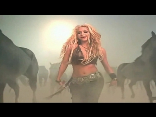 Шакира \shakira wherever whenever [hd] 2002 клип