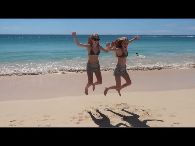 Our last days in Cape Verde Say anything challenge making