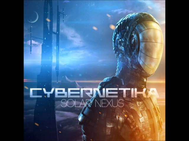 Cybernetika Solar Nexus Full Album