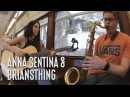 Anna Sentina BriansThing Isn't She Lovely (Stevie Wonder cover) - A Red Trolley Show