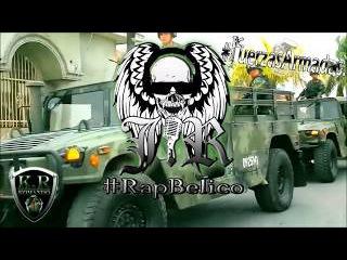 CARAVANAS DEL TERROR - J.R // VIDEOCLIP // KOMANDO RECORDS