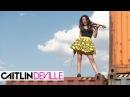Particula Major Lazer DJ Maphorisa - Electric Violin Cover Caitlin De Ville