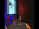 TED Talks: Эйми Маллинс и ее 24 ноги