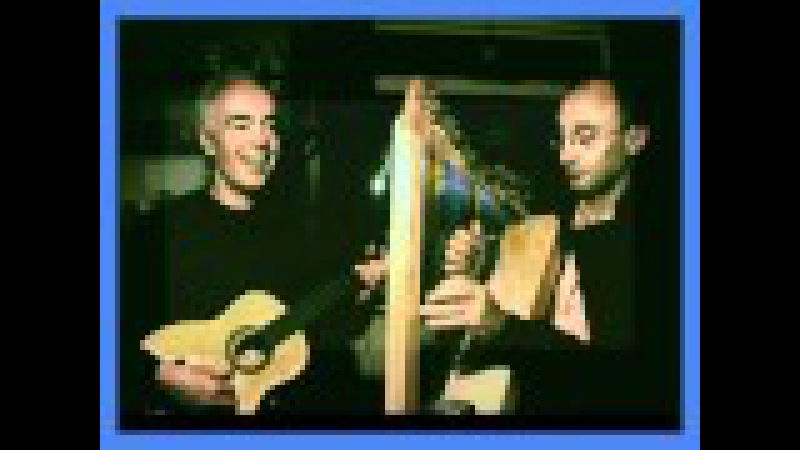 UKULELE meets CELTIC HARP with Si Bheag Si Mhor by Carolan