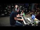 Infected play Sa'eed LIVE at Guitar Center Masterclass