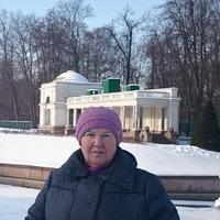 Бекмансурова Галина