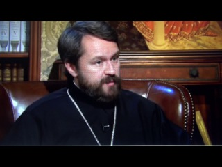 Митрополит Илларион за сексуальную безопасность школьников Россия 24