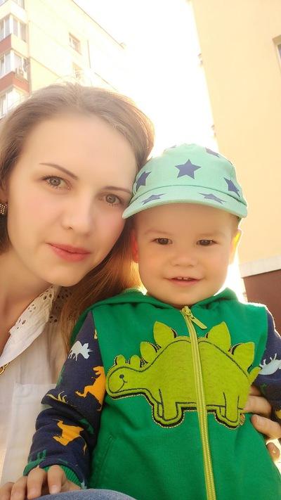 Леся Гриськова