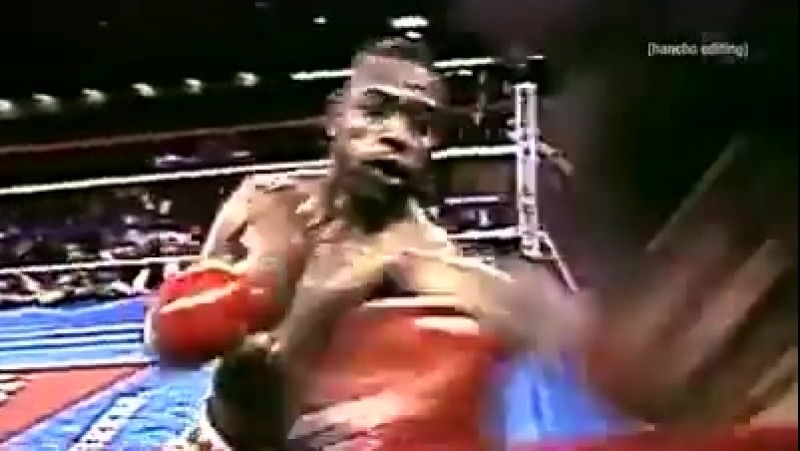 Roy Jones Jr DESTROYING Vinny Pazienza ММА 95