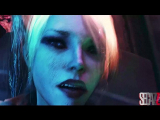 Harley Quinn 3d Porn Futa - Harley Quinn Sfm — BIQLE Видео