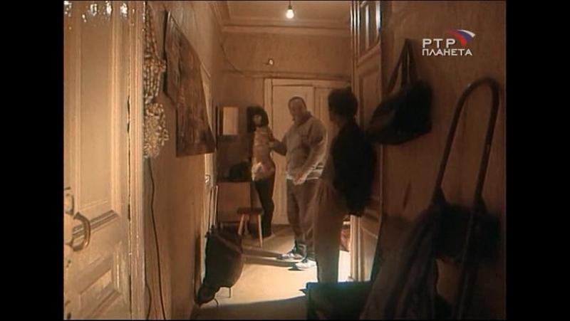 Будулай, которого не ждут (2 серия из 2) / 1994