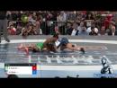59. Megan Black (USA) vs. Adeniyi Aminat (Nigeria)